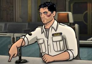 Archer Season 11