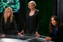 Arrow Spinoff Reunites Mia, Laurel, Dinah in 2040