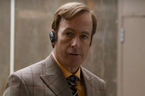 Better Call Saul Video: Saul Goodman Is Open for Business in Season 5 Footage