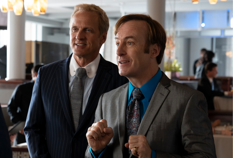 Better Call Saul' Renewed, Ending With Season 6 — Final Season on AMC |  TVLine