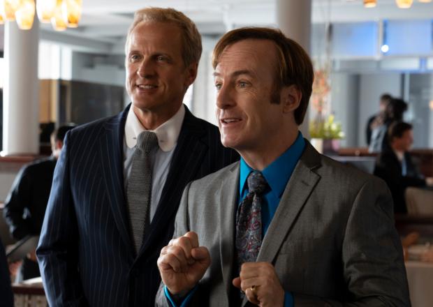 Better Call Saul Season 6 Renewed Ending