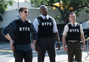 'Brooklyn Nine-Nine' 7x01 Video