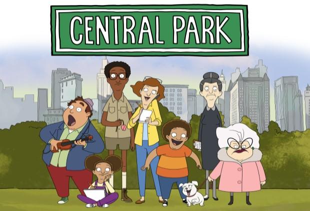 Central Park Season 1 Premiere