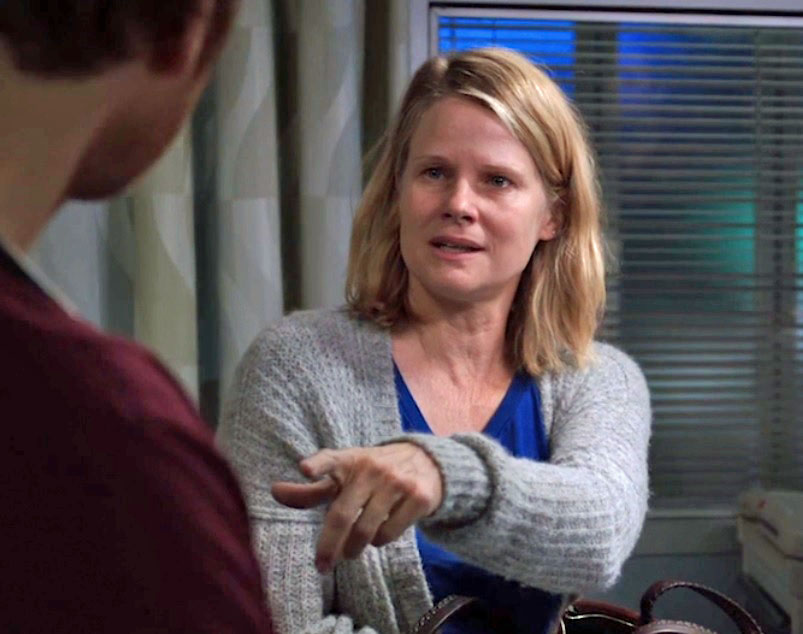 Chicago Med Joelle Carter