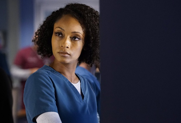 Chicago Med Recap