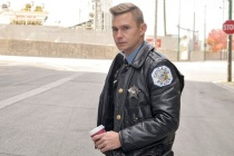 Chicago P.D.: Brian Geraghty to Return as Sean Roman for Fire Crossover