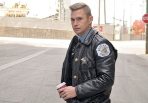 Chicago PD Brian Geraghty Returning