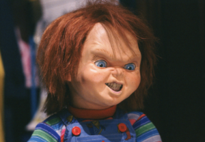 Chucky Straight to Series Order Syfy