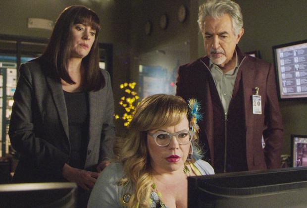 Criminal Minds Final Season Preview