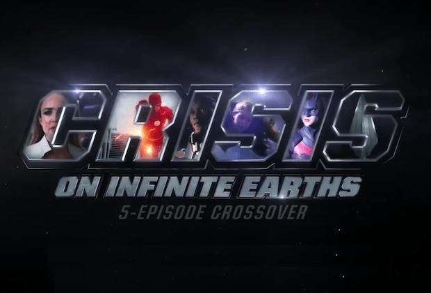 Crisis Infinite Earths Mystery