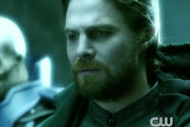 'Crisis on Infinite Earths' Finale: Oliver Is Ready for 'Ultimate Fight'