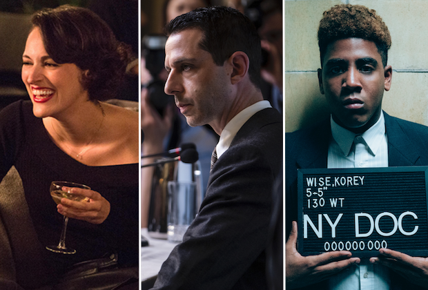 Critics Choice Awards Winners 2020 Fleabag Succession When They See Us