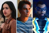 CW Renews Riverdale, Batwoman, Roswell, Black Lightning Plus 9 Others