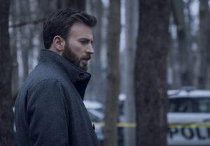 Chris Evans Defending Jacob Premiere Date Season 1 Apple TV Plus