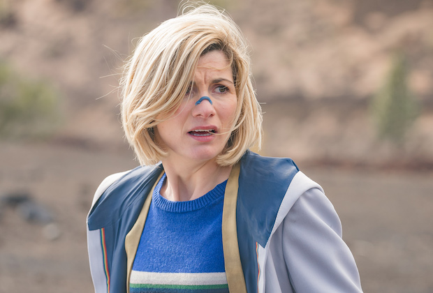 Doctor Who 12x03