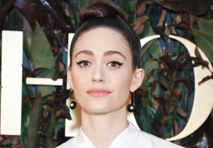 Emmy Rossum Angelyne
