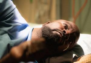 Evil David Hospital Season 1 Episode 11 Robert Michelle King Interview