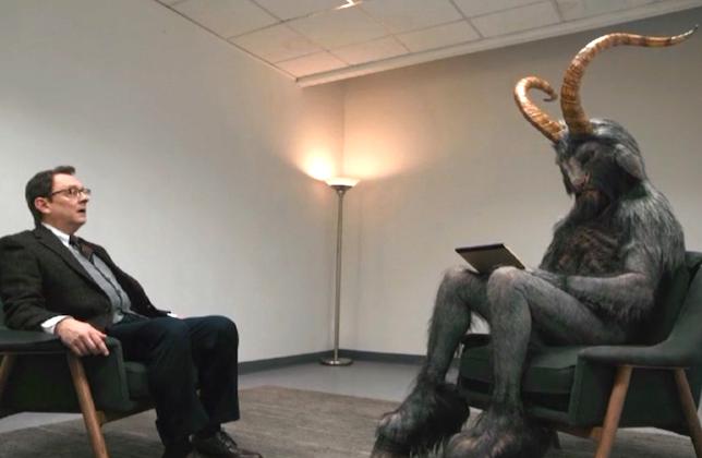 Evil Season 1 Episode 12 Demon Therapist Leland