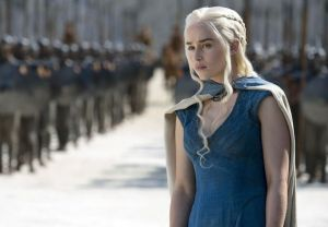 Game of Thrones Spinoff Premiere Date House of the Dragon HBO