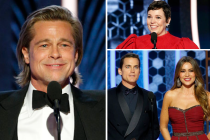 Golden Globes 2020: The Best, Worst, Weirdest and Funniest Moments