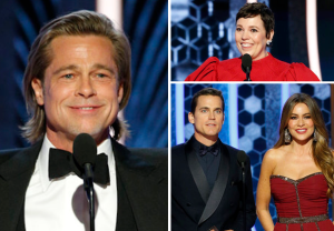 Golden Globes 2020 - Best and Worst Moments
