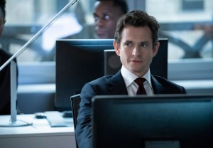 Hugh Dancy The Good Fight