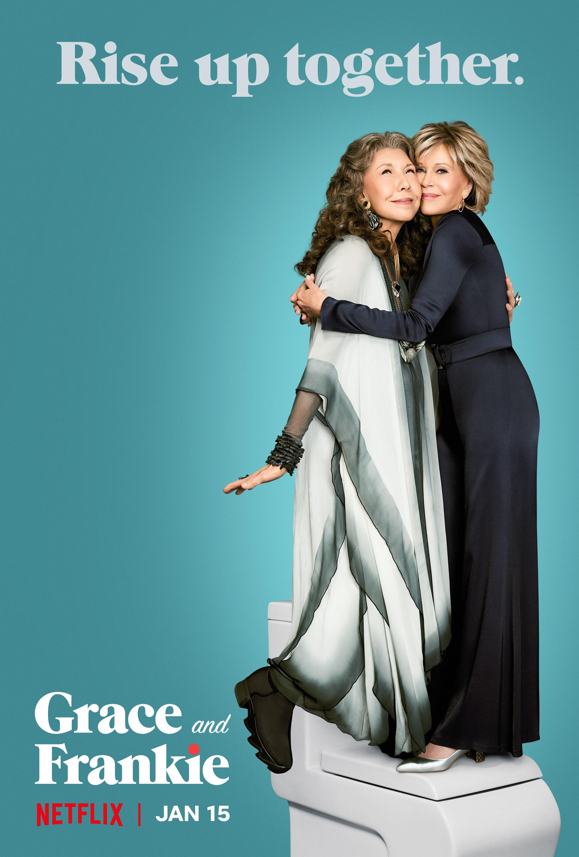 Grace and Frankie Season 6 premiere date
