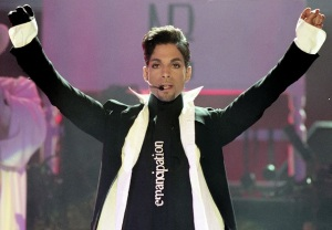 Grammy Salute to Prince