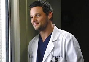 Alex Leaves Grey's Anatomy Dies Justin Chambers Season 16