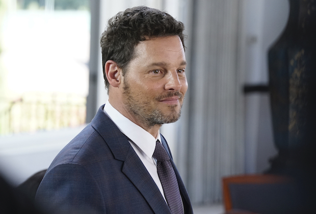 justin chambers greys anatomy how alex karev leaves