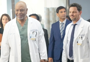 Grey's Anatomy Pac North Spinoff