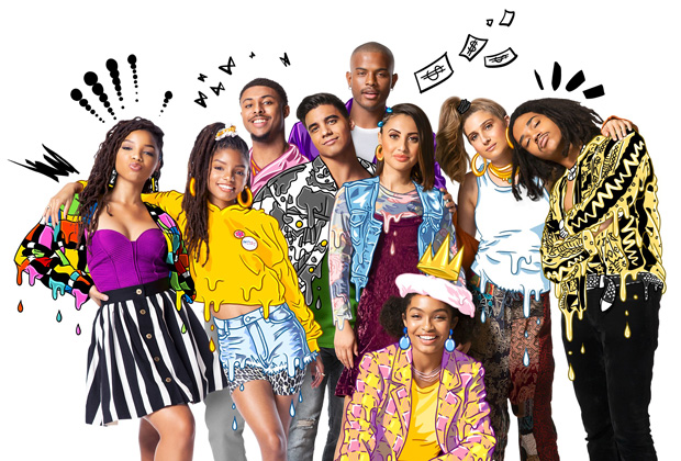 Grownish Renewed