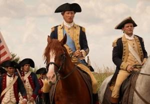 History Washington Trailer