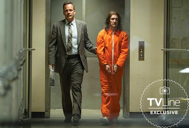Interrogation Season 1 Photos CBS All Access
