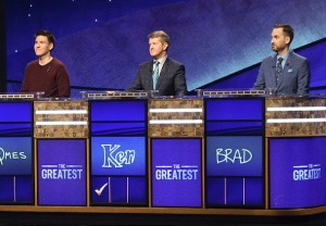 Jeopardy Ratings Greatest