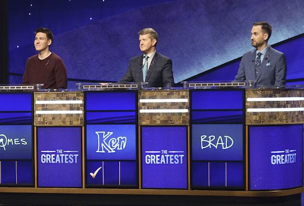 Jeopardy Ratings Greatest