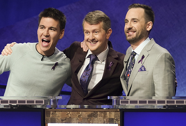 Jeopardy Greatest of All Time Recap