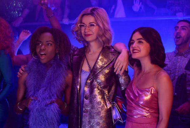 Katy Keene Pilot Episode 1 CW Riverdale Spinoff