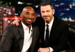 Kobe Bryant Tributes