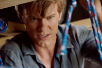 MacGyver Dresses to Kill, Gets Chased by a Bomb (!), in Season 4 Promo