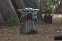 Baby Yoda Moments, Ranked! 'Soup,' 'Upside Down' and More