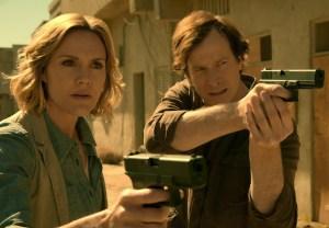 Medical Police Season 1 Premiere Recap