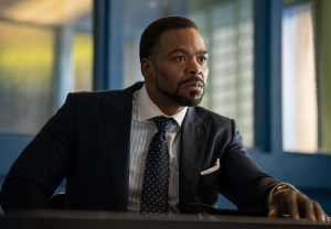 Power Spinoff Method Man
