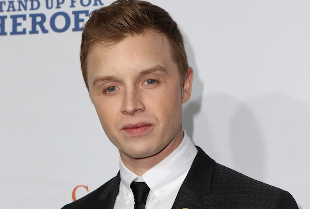 Noel Fisher The Conners
