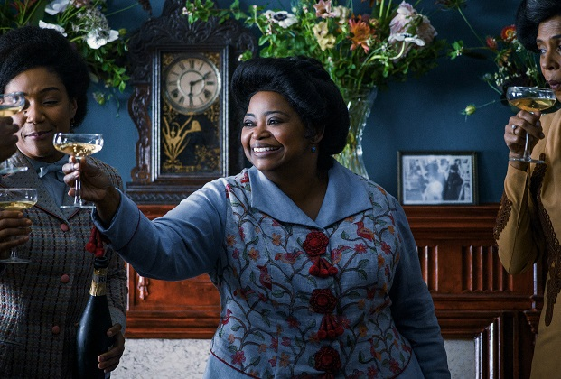 Octavia Spencer Madam C.J. Walker