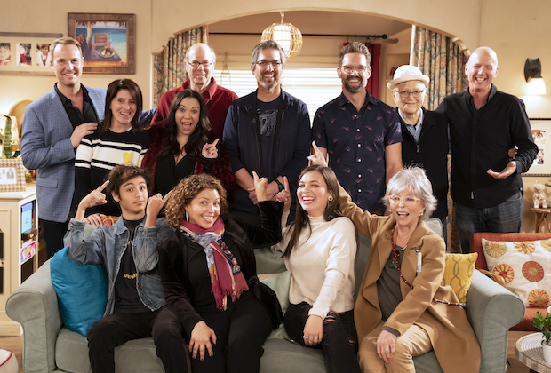 Ray Romano on 'One Day at a Time' Season 4