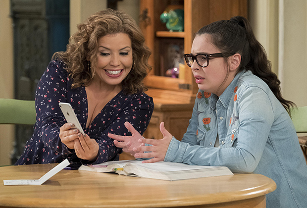 One Day At A Time Theme Song Cut No Intro For Season 4 On Pop Tv Tvline