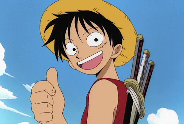 One Piece' Live-Action Series Confirmed — Netflix Orders Season 1 ...