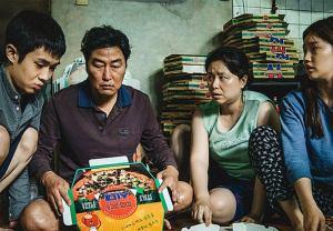 Parasite TV Series Bong JOon Ho