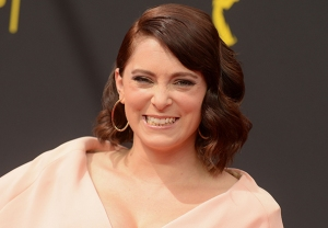 Rachel Bloom Pop TV